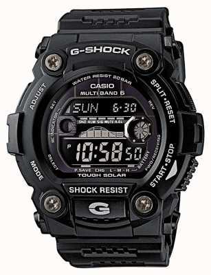 Casio Alarme G-shock g-rescue radiocommandée GW-7900B-1ER