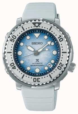 Seiko Le thon Prospex Antarctica `` sauve l'océan '' SRPG59K1