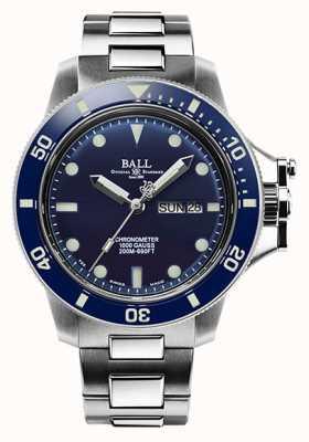 Ball Watch Company Ingénieur homme hydrocarbure original (43mm) DM2218B-S1CJ-BE
