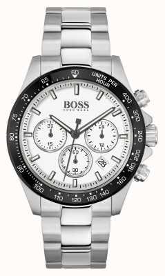 BOSS | héros sport lux | bracelet en acier inoxydable | 1513875