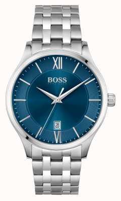 BOSS | affaires d'élite | bracelet en acier inoxydable | 1513895