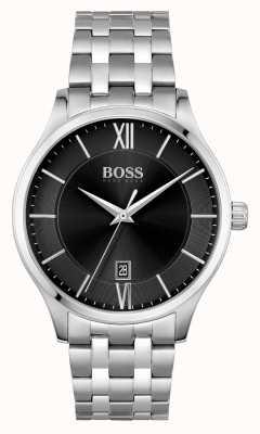 BOSS Affaires d'élite | bracelet en acier inoxydable 1513896