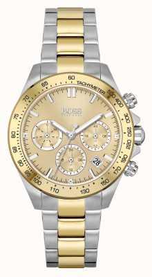 BOSS | novia | sport luxe | bracelet bicolore | 1502618
