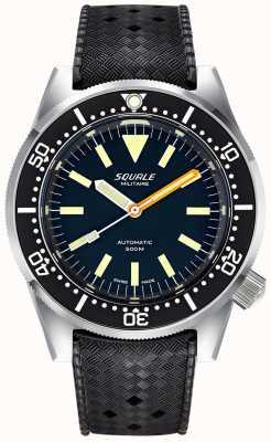 Squale Bracelet homme automatique 1521 militaire tropique 1521MILIT.HT
