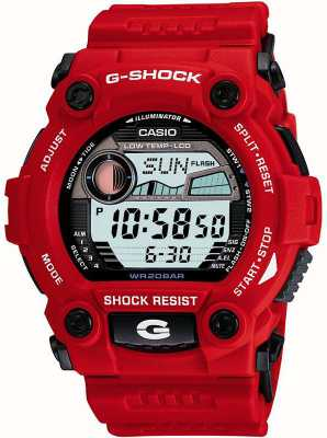 Montre Casio G-Shock G-7900A-4ER