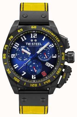 TW Steel Montre chronographe édition limitée Nigel Mansell TW1017