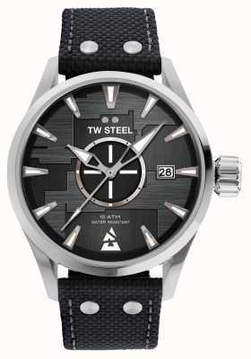 TW Steel Cs:go arena édition spéciale montre bracelet en tissu VS99
