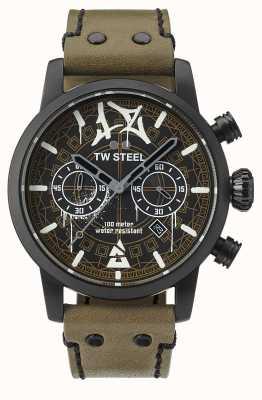 TW Steel Montre édition spéciale Cs:go Arena Wasteland MS98