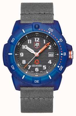 Luminox Montre bracelet textile Tide série eco XS.8902.ECO