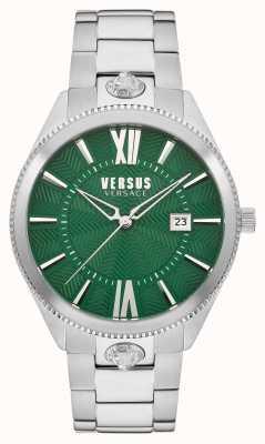 Versus Versace Versus cadran vert highland park VSPZY0421