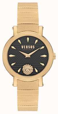 Versus Versace Bracelet Versus weho plaqué or ip VSPZX0521