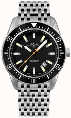 Ball Watch Company Ingénieur d'entreprise master ii skindiver ii DM3108A-S1CJ-BK