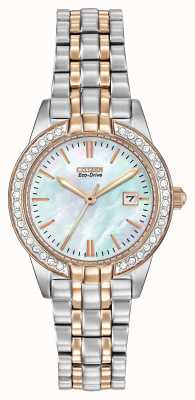 Citizen Dames EW1686-59D