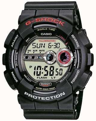 Montre Casio G-Shock GD-100-1AER