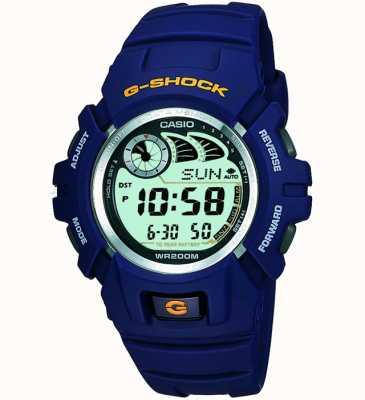 Casio G-choc G-2900F-2VER