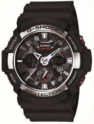 Casio G-choc GA-200-1AER